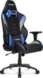 Fotel Akracing Core LX Niebieski (AK-LX-BL)