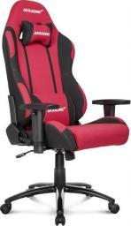 Fotel Akracing Core Ex-Wide Czarno-czerwony (AK-EX-EXWIDE-RD/BK)