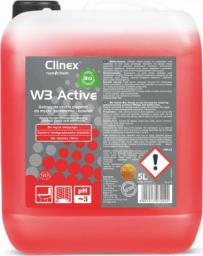 Clinex W3 Active BIO 5L 77-517