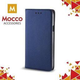Mocco Etui Smart Magnet Book Case Huawei Y3 (2017) Blue