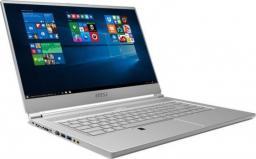 Laptop MSI P65 Creator 8RE-004PL