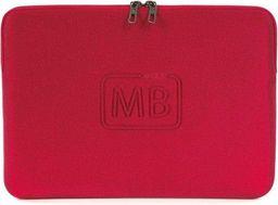 Etui Tucano MacBook Air 13 Czerwony BF-E-MBA13-R