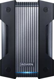 Dysk zewnętrzny ADATA Durable HD830 5TB  USB 3.0 Czarny (AHD830-5TU31-CBK)