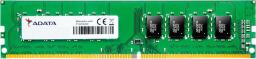 Pamięć ADATA DDR4, 4 GB,2666MHz, CL19 (AD4U2666W4G19-S)