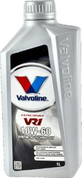 Olej silnikowy Valvoline OLEJ VALVOLINE 10W-60 VR1 RACING 1L