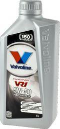 Olej silnikowy Valvoline OLEJ VALVOLINE 5W-50 VR1 RACING 1L