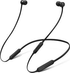 Słuchawki Apple BeatsX - czarne-MTH52EE/A