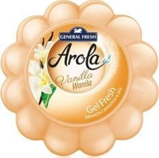 General Fresh Oro gaiviklis Gel Fresh Vanilla 150g