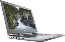 Laptop Dell Vostro 7580 (N307VN7580EMEA01_1901)
