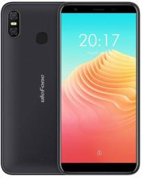 Smartfon UleFone S9 Pro 16GB Czarny