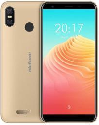 Smartfon UleFone S9 Pro 16GB Złoty