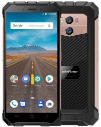 Smartfon UleFone Armor X 16GB Złoty