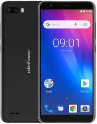 Smartfon UleFone S1 8GB Czarny