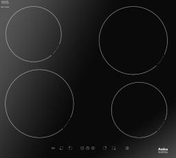 Płyta grzewcza Amica PI6508PLU (23551)