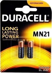 Duracell Baterie alkaliczne MN 21