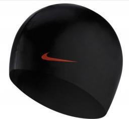 Nike Czepek Solid Silicone black (93060 001)