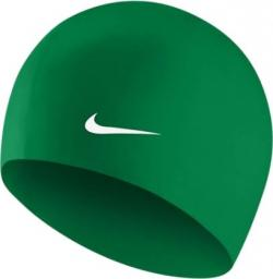 Nike Czepek Solid Silicone court green (93060 313)