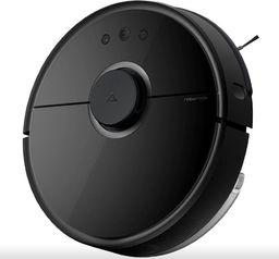 Odkurzacz automatyczny Xiaomi Mijia Roborock S55 Vacuum Cleaner 2 Black