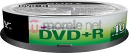 Sony DVD+R 4,7GB X16 (10 CAKE) 10DPR47SP