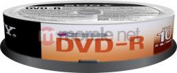 Sony DVD-R 4,7GB X16 (10 CAKE) 10DMR47SP