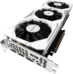 Karta graficzna Gigabyte GeForce RTX 2080 GAMING OC WHITE 8 GB (GV-N2080GAMING OC WHITE-8GC)