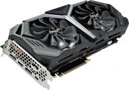 Karta graficzna Palit GeForce RTX 2080 GameRock 8GB GDDR6 256BIT (NE62080S20P2-1040G)