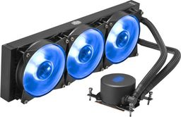 Chłodzenie wodne Cooler Master MasterLiquid ML360 RGB TR4 Edition (MLX-D36M-A20PC-T1)