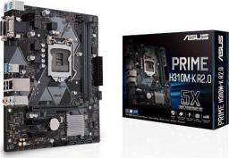 Płyta główna Asus PRIME H310M-K R2.0
