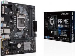 Płyta główna Asus PRIME H310M-E R2.0 (90MB0Z20-M0EAY0)