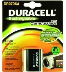 Akumulator Duracell DR9706A