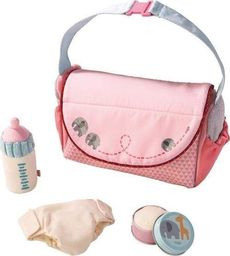 Haba HABA Diaper Changing Bag Fritzi (302028)