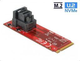 Kontroler Delock Adapter Key SFF-8643 NVMe - vertical