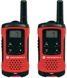 Krótkofalówka Motorola TLKR T40