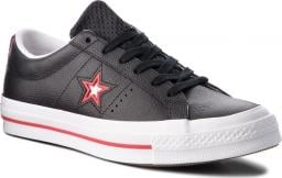 Converse Trampki męskie One Star 161563C czarny r. 41.5 ID produktu: 5573602
