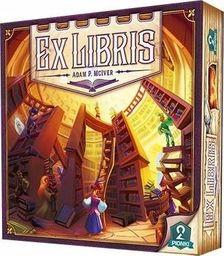 Portal Games Ex Libris