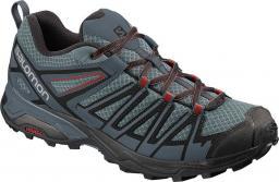 Adidas Buty męskie Terrex AX2 R czarne r. 42 23 (CM7725) w