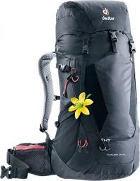 Deuter Plecak trekkingowy Futura 24l Sl black