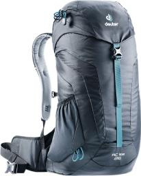 Deuter Plecak trekkingowy Ac Lite 26l black