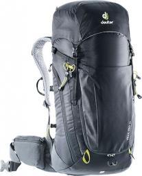 Deuter Plecak trekkingowy Trail Pro 36l black-graphite