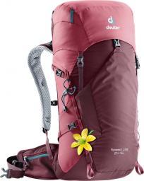 Deuter Plecak trekkingowy Speed Lite 24 Sl maron-cardinal
