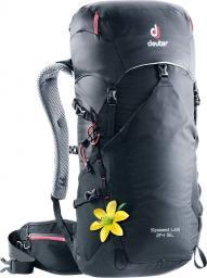 Deuter Plecak trekkingowy Speed Lite 24 Sl black