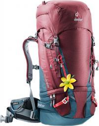 Deuter Plecak trekkingowy Guide 40+ SL maron-arctic