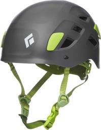 Black Diamond Kask wspinaczkowy Half Dome Helmet Slate r. M/L