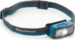 Black Diamond Latarka czołowa Spot Lite 160 Azul