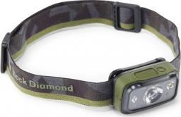 Black Diamond Latarka czołowa SPOT 325  Dark Olive