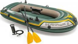 Intex Ponton Seahawk 2 set 236 x 114 cm (68347NP)