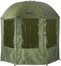 Jaxon Parasol z osłoną i moskitierą (AK-KZS045)