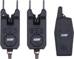 Jaxon Zestaw Sygnalizatorów Elektronicznych Xtr Carp Sensitive Stabil 2+1 (Aj-syb101x)