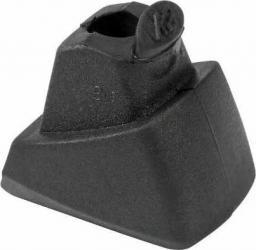 K2 Hamulce Brake Stopper Black czarne (3156043/11/UNI)