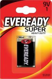 Energizer Bateria 9V Block 1szt.